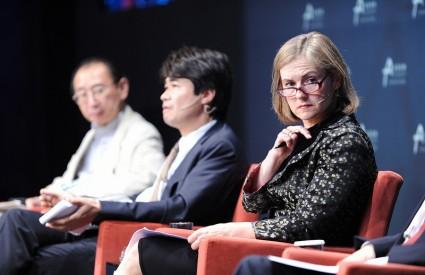 [Asan Plenum 2011] Session 6 – Japan's Nuclear Crisis