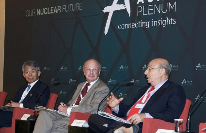 [Asan Plenum 2011] Session 8 – Nuclear Safeguards System