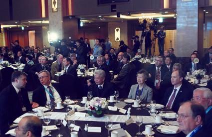 [Asan Plenum 2012] Gala Dinner