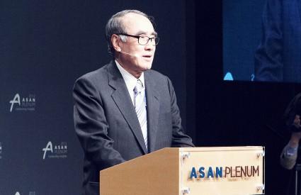 [Asan Plenum 2012] Opening