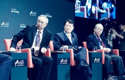 [Asan Plenum 2012] Plenary Session 1 – Crisis on the Korean Peninsula