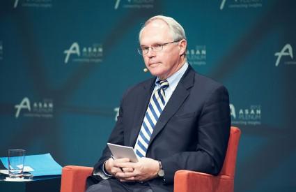 [Asan Plenum 2012] Session 1 – American Foriegn Policy towards the Korean Peninsula