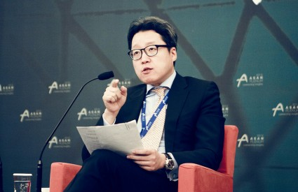 [Asan Plenum 2012] Session 1 – Leadership Changes and Implications for Security in Northeast Asia