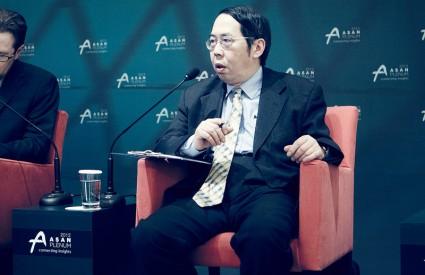 [Asan Plenum 2012] Session 2 – India and China Collision or Collusion?