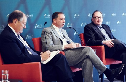 [Asan Plenum 2012] Session 5 – Social Polarization in the United States : Searching for Civility