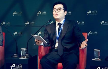 [Asan Plenum 2012] Session 6 – Leadership Transitions in the Two Koreas