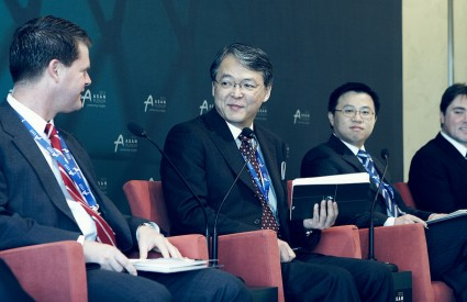 [Asan Plenum 2012] Session 7 – Northeast Asian Security Architecture