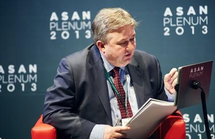 [Asan Plenum 2013] Plenary Session 2 – Evolving New World Order in East Asia