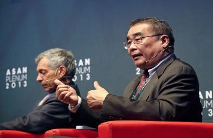 [Asan Plenum 2013] Session 1 – East Asian Economic Regionalism