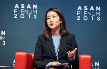 [Asan Plenum 2013] Session 1 – The Impact of Crisis on Asian Capitalism