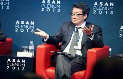 [Asan Plenum 2013] Session 3 – Challenges for the ROK-US Alliance