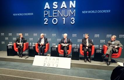 [Asan Plenum 2013] Session 3 – Security Crisis and Trade Disputes
