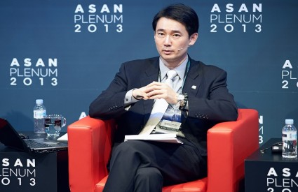 [Asan Plenum 2013] Session 5 – Sources of Instability in East Asia