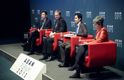 [Asan Plenum 2013] Session 6 – The Post Arab Spring Leadership Deficit