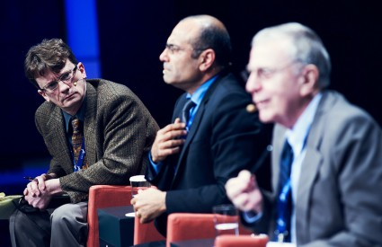 [Asan Plenum 2012] Plenary Session 3 – A New Era of Mass Politics? Leadership, Populism and Information