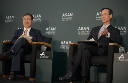 [Asan Washington Forum 2013] Day2_Session 1 – The Ambassdors' Dialogue : Challenges for the Alliance