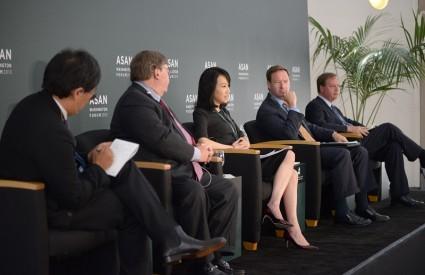 [Asan Washington Forum 2013] Day2_Session 2 – Public Opinion : Alliance, Security, Nukes
