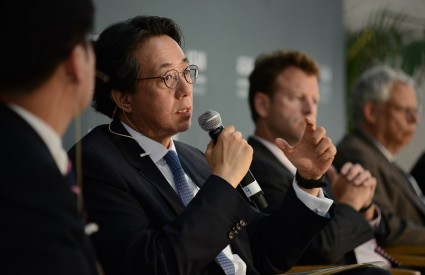 [Asan Washington Forum 2013] Day2_Session 3 – Dealing with a Nuclear North Korea