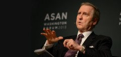 """[Asan Washington Forum 2013] Day 1 Session 1 – """"Sixty Years of the Alliance"""""""