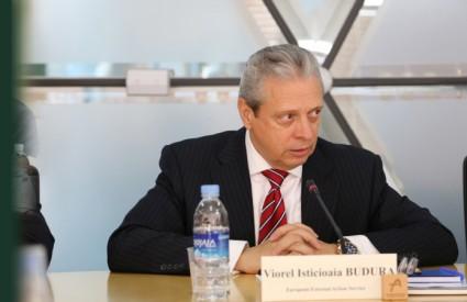 """Viorel Isticioaia Budura, """"EU Policy Priorities in Asia and the Pacific"""""""