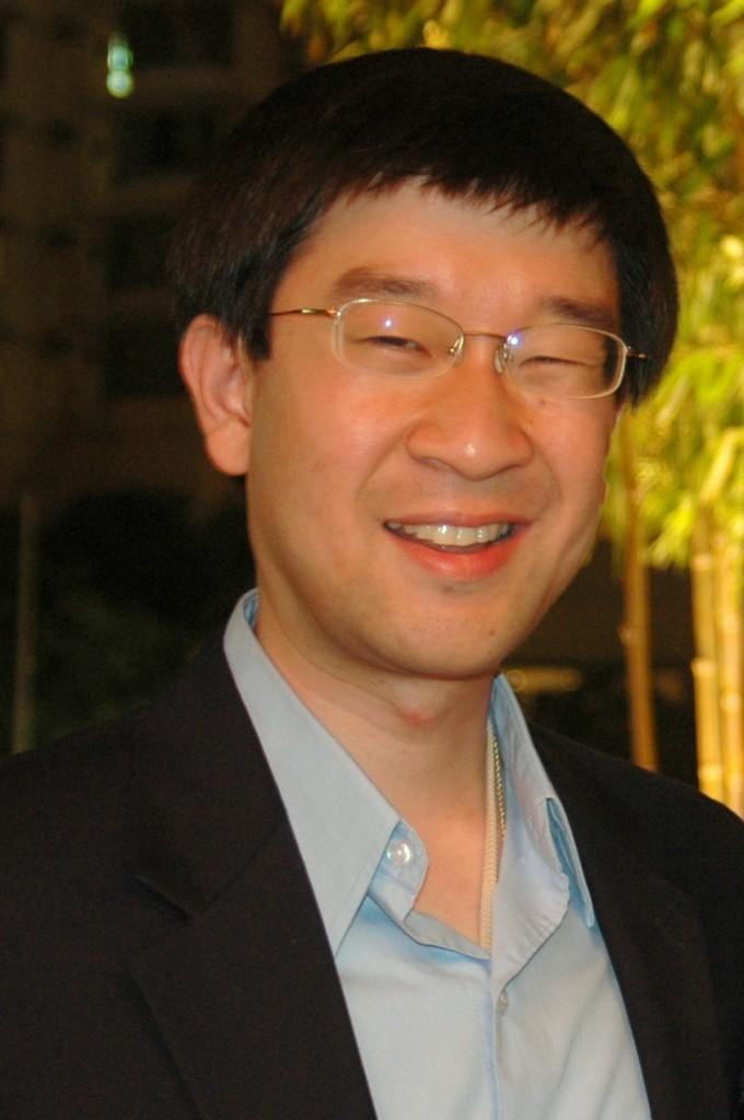 Jonathan T. Chow