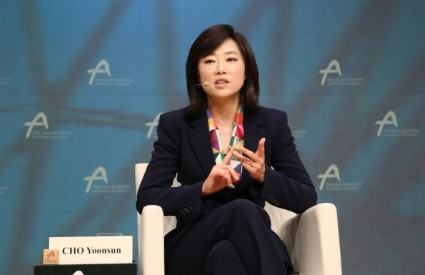 Womenomics: Increasing Female Employment and the Future of Korea's Creative Economy