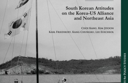 South Korean Attitudes on the Korea-US Alliance and Northeast Asia