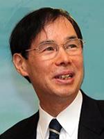 Yoshino Naoyuki