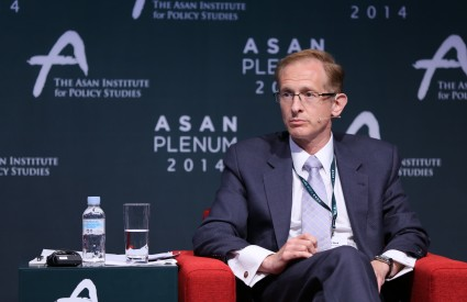 """[ASAN PLENUM 2014] Plenary Session 2 – """"Global Financial Order After 2008″"""