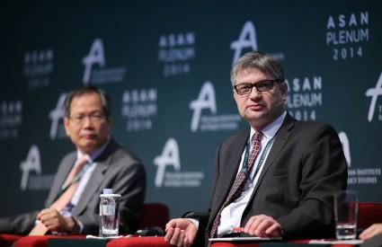 """[Asan Plenum 2014] Plenary Session 4 – """"On North Korea"""""""