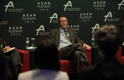 """[Asan Plenum 2014] Session 4 – """"National or Multilateral Security?"""""""