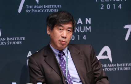 "[Asan Plenum 2014] Session 4 – ""ASEAN at the Crossroads"""