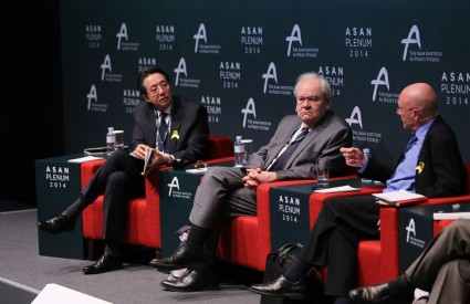 "[Asan Plenum 2014] Session 5 – ""Future of Liberal International Order"""