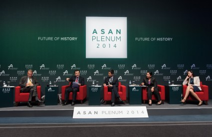 "[Asan Plenum 2014] Session 3 – ""Broken BRICS?"""