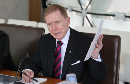 Roundtable with the Hon. Michael Kirby