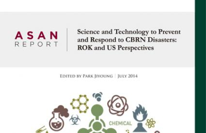 Science and Technology to Prevent and Respond to CBRN Disasters: ROK and US Perspectives
