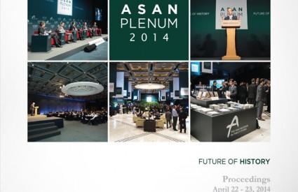2014 Asan Plenum Proceedings Book