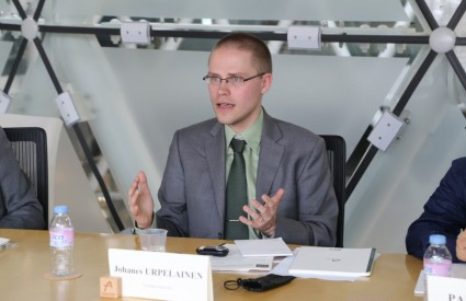 "Johannes Urpelainen, ""Renewables: The Political History of a Global Energy Transition"""