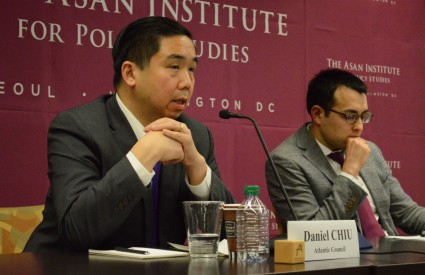 "Asan DC Office Seminar, ""New Assessments of the North Korean Threat"""