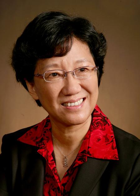 Yao Yunzhu