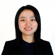 Shirley Zhao