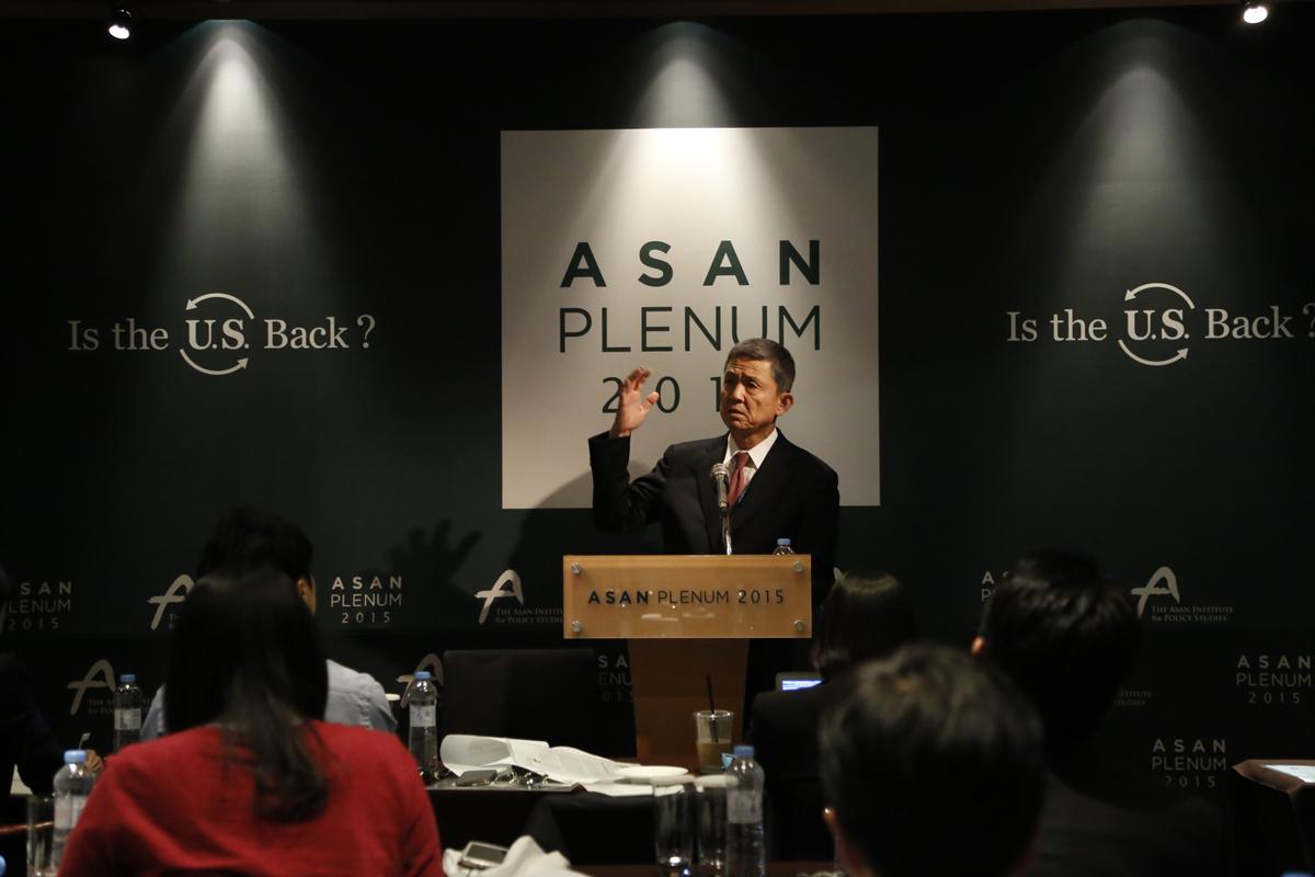 [Press Conference] Yamaguchi Noboru (1)