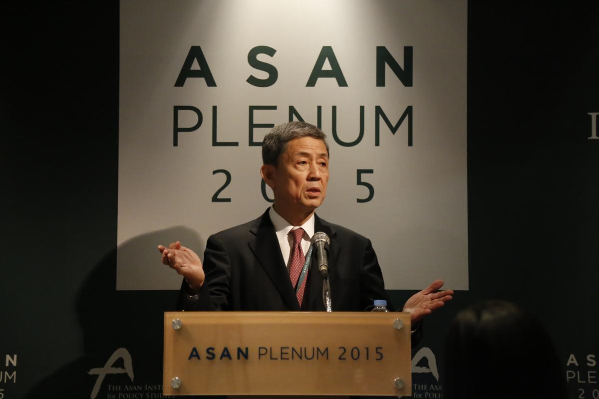 [Press Conference] Yamaguchi Noboru (3)