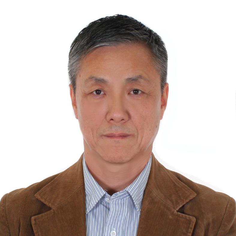Yang Xiyu