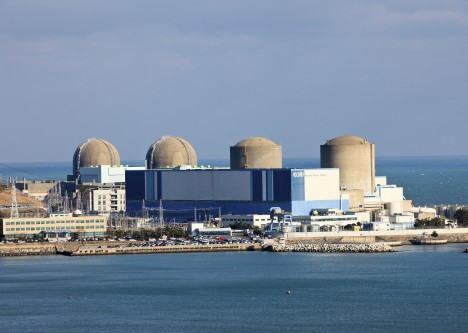 Can We Give Up Nuclear Power?
