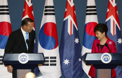 Korea-Australia 2+2 Meeting: A New Model for Korean Diplomacy and Defence