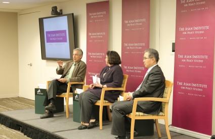 "Asan Book Launch, ""Asia's Alliance Triangle"""