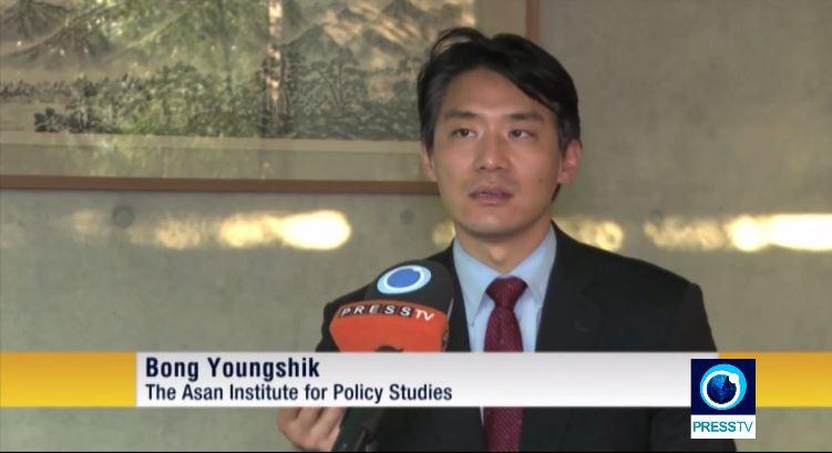 [PressTV] Dr.Bong_151207