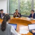 就北韩第四次核试验相关研判与对策座谈