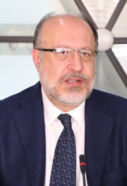 Joseph Kéchichian